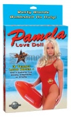 Кукла без вибрации PAMELA LOVE DOLL